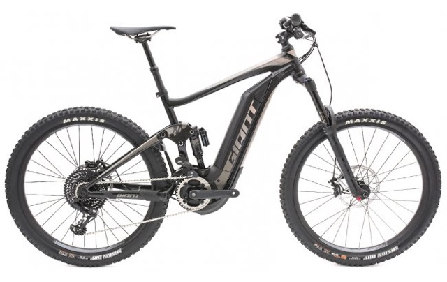 2017 giant full e plus 0 sx e mtb