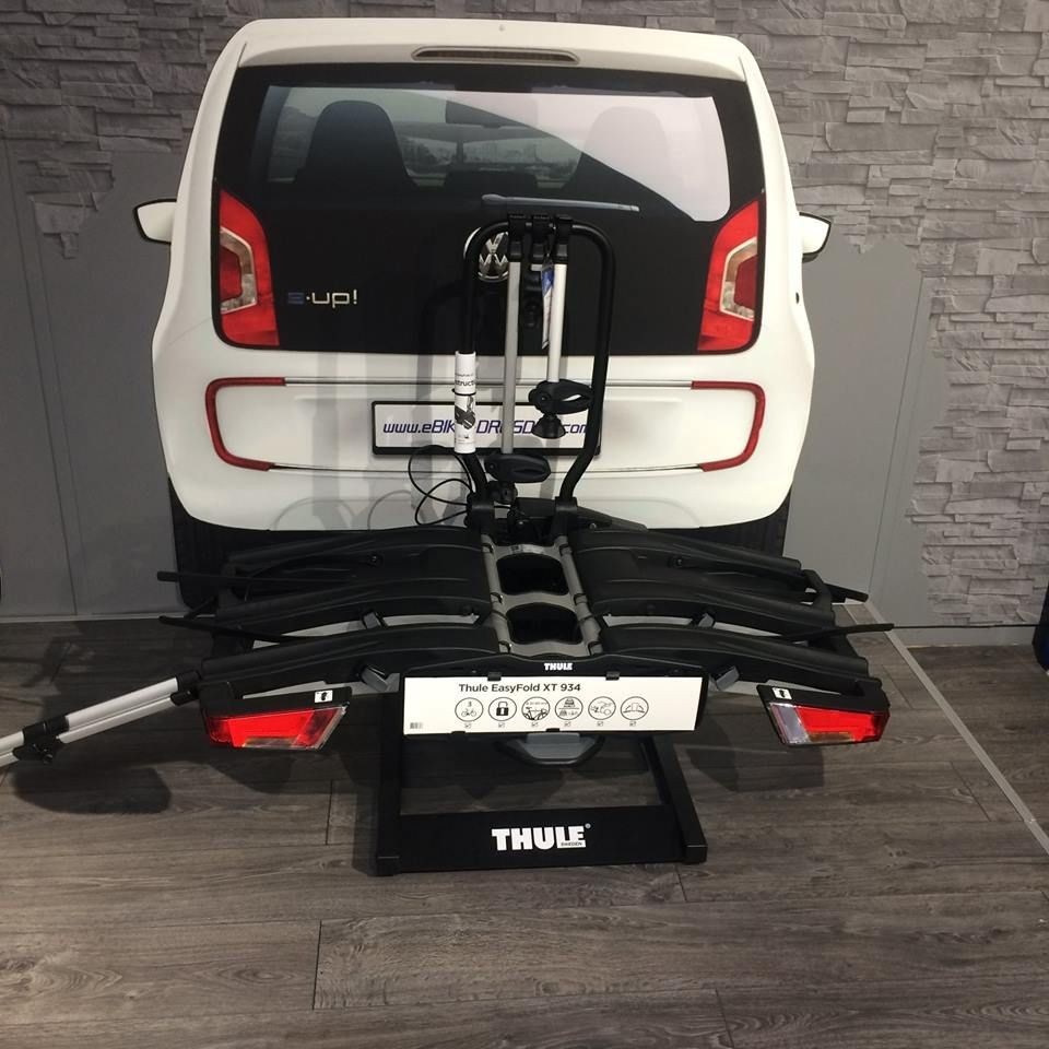 Hecktrger-Thule-Auto