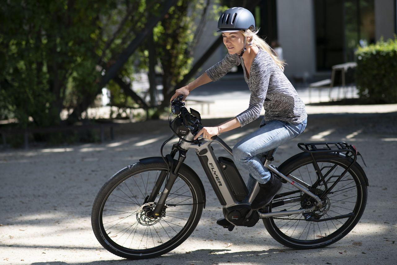 """Neue """"0,5 %-Regel"""" für Dienstfahrräder und -pedelecs"""