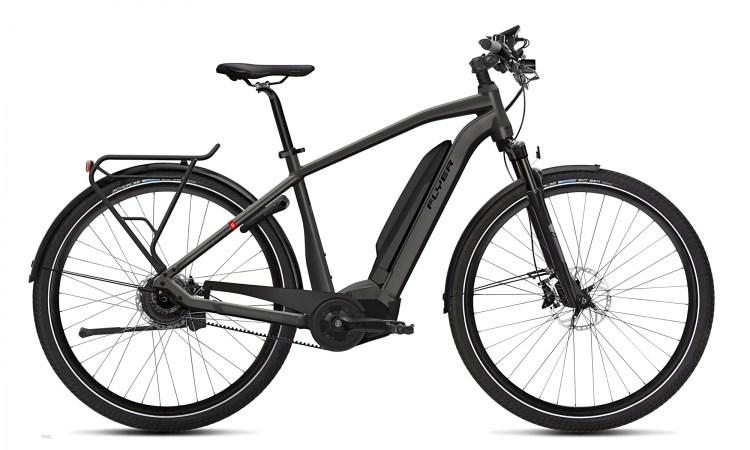 FLYER_E-Bikes_Upstreet5_Herrenrahmen_anthracite2