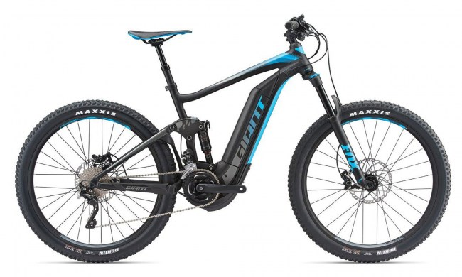 GIANT Full-E+1,5 Pro LTD 2018