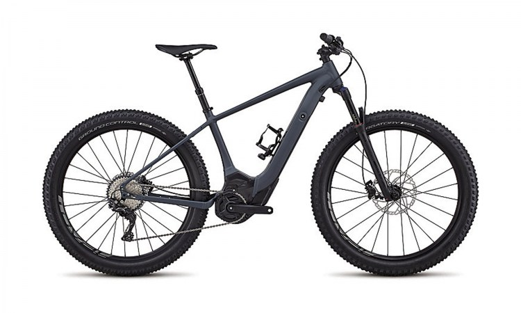 SPECIALIZED-MENS-TURBO-LEVO-HAT-COMP-6FATTIE-2018